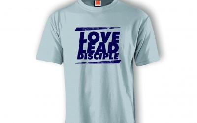 9 DP shirts all